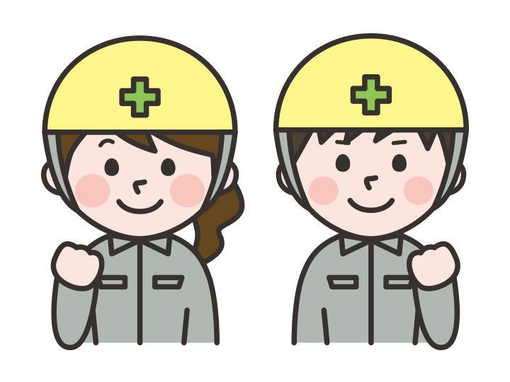 【電気工事スタッフ】イチからスタートできる電気工事士☆