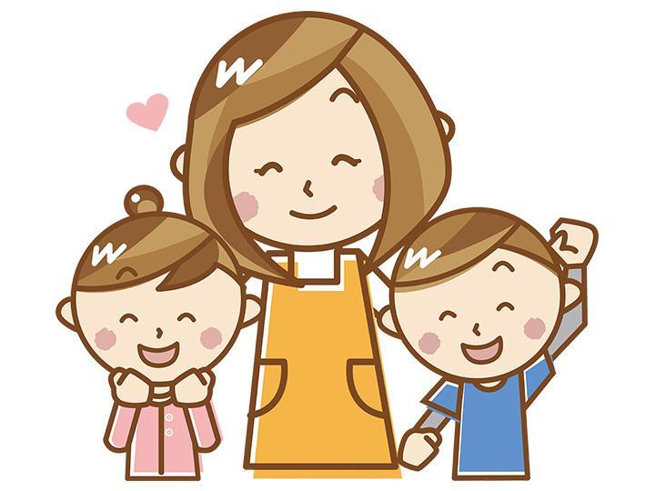 【保育補助】「我が子の行事や急な体調不良時も、助け合いながら働けるので続けられています」(30代・保育士)