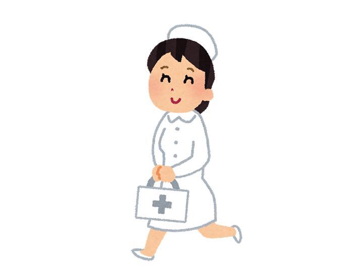 【看護師】≪思いやり・寄り添う心を大切にする≫そんな温かい職場です♪