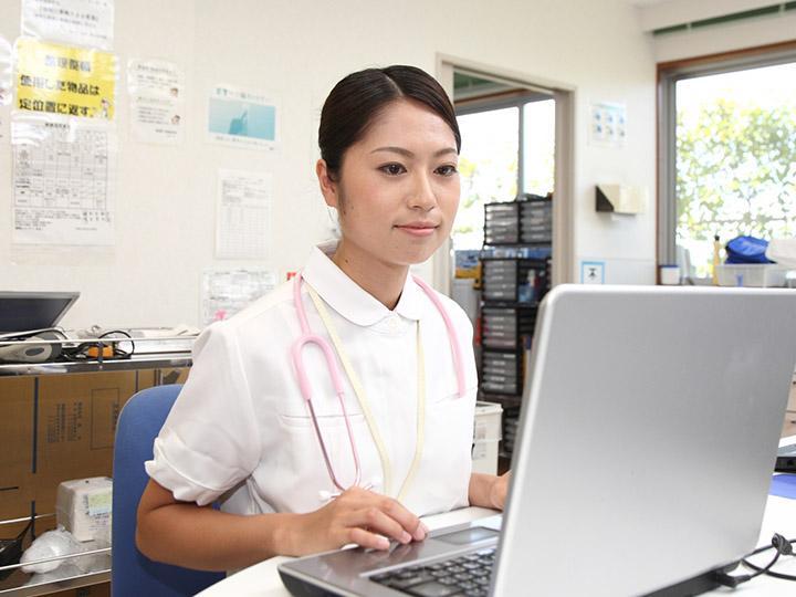 """【医療事務兼診療補助】資格不問◎""""ここで働いて良かった""""と思える環境を心がけてます!"""