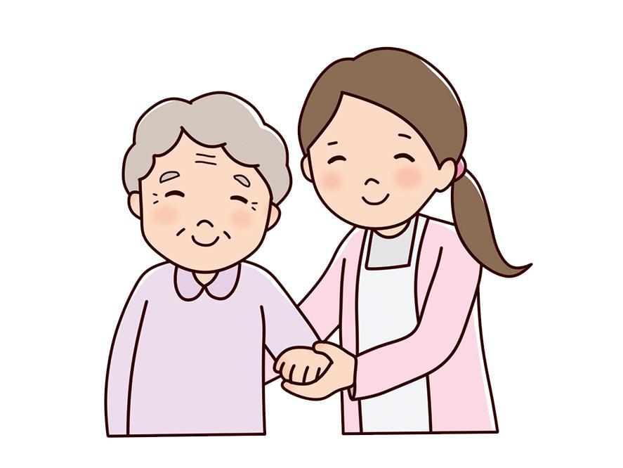 【介護福祉士】未経験でも安心スタート◎ 子育て中のスタッフも活躍中☆