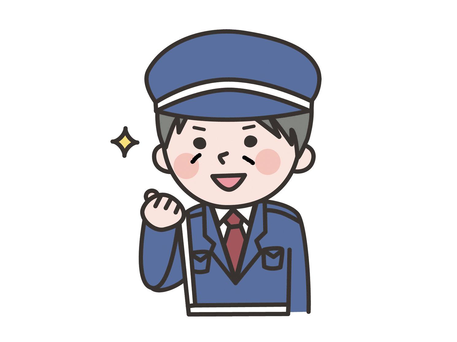 【大学内警備・総合案内スタッフ(責任者候補)】☆学生さんの安心・安全を作る☆
