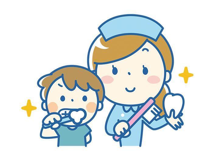 【歯科助手・受付】☆人気の受付・助手☆ 扶養内など柔軟に働けます♪