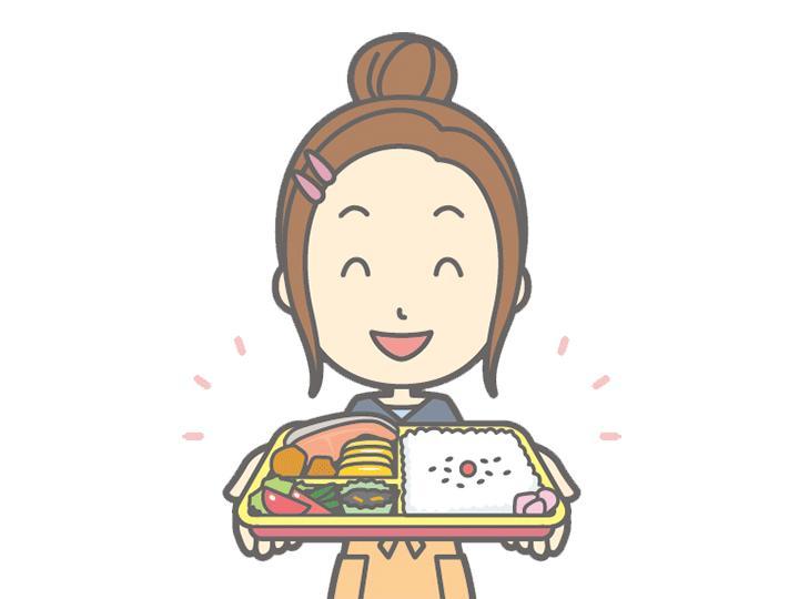 【デリバリー・キッチンスタッフ】バイトデビューも大歓迎★アナタにピッタリの働き方が実現できる!