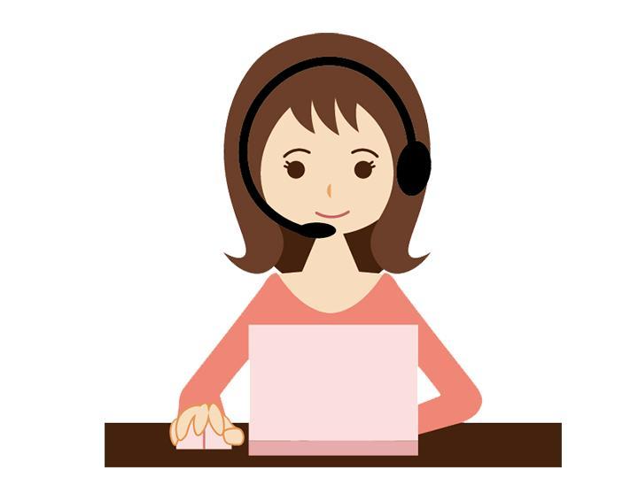 【電話交換手 】週2・3日~OK◎未経験OK◎Wワーク・扶養内OK◎働きやすい曜日をご相談ください!