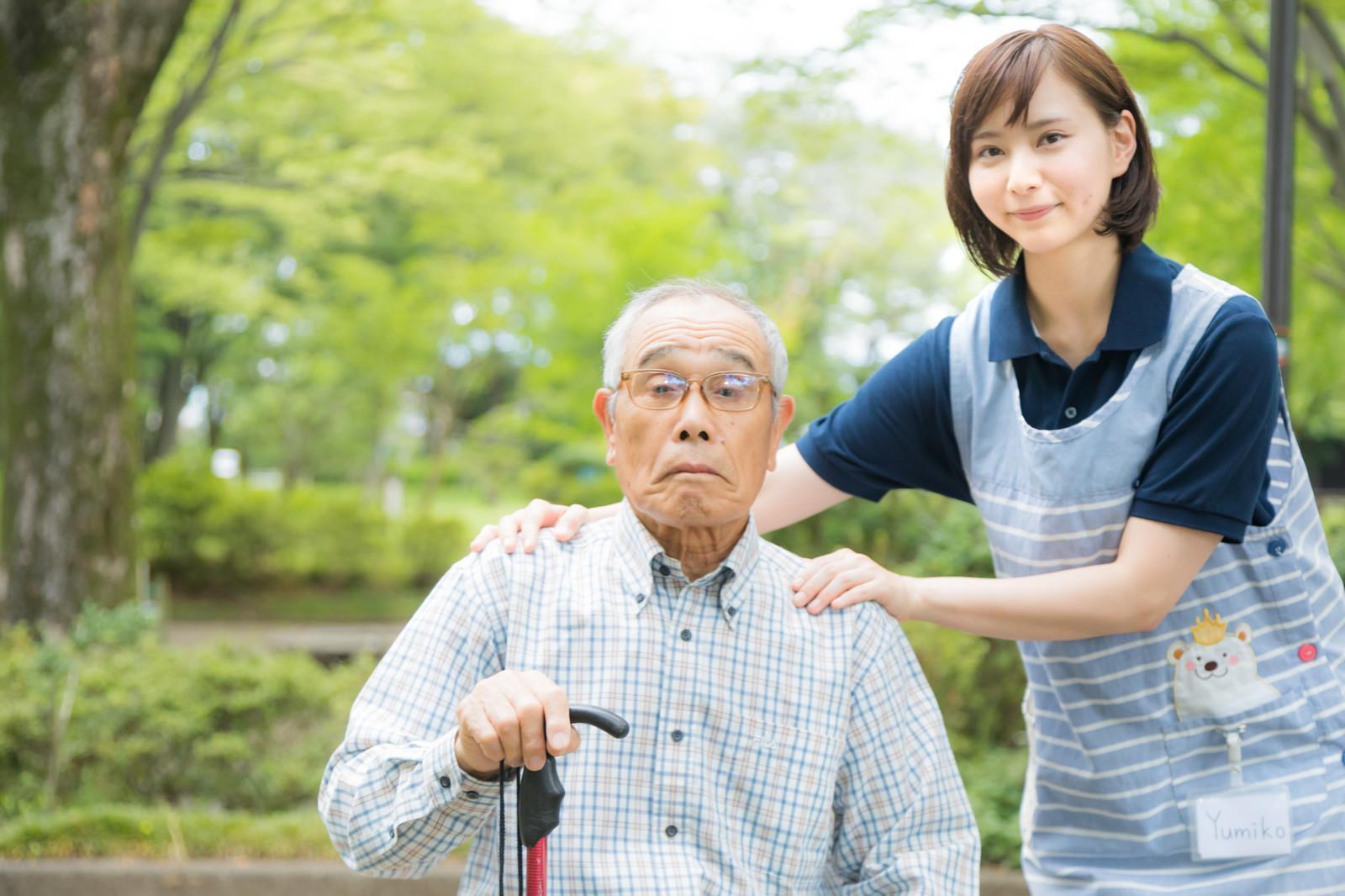【有料老人ホーム介護スタッフ】安心の待遇で安定して働きたい方‼Daigasグループのアクティブライフでぜひ☆
