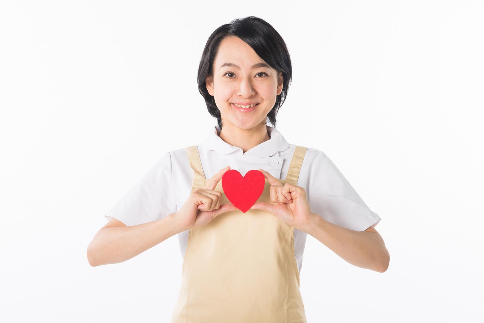 【ケアクルー(介護職員)】人気のデイサービスでのお仕事です!無資格・未経験OK!