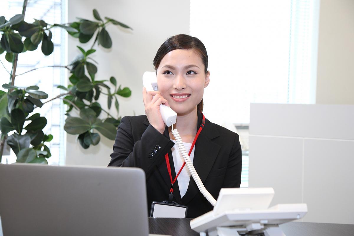 【配車スタッフ】大手専属企業!安定して働こう◎他業種からの転職も大歓迎☆