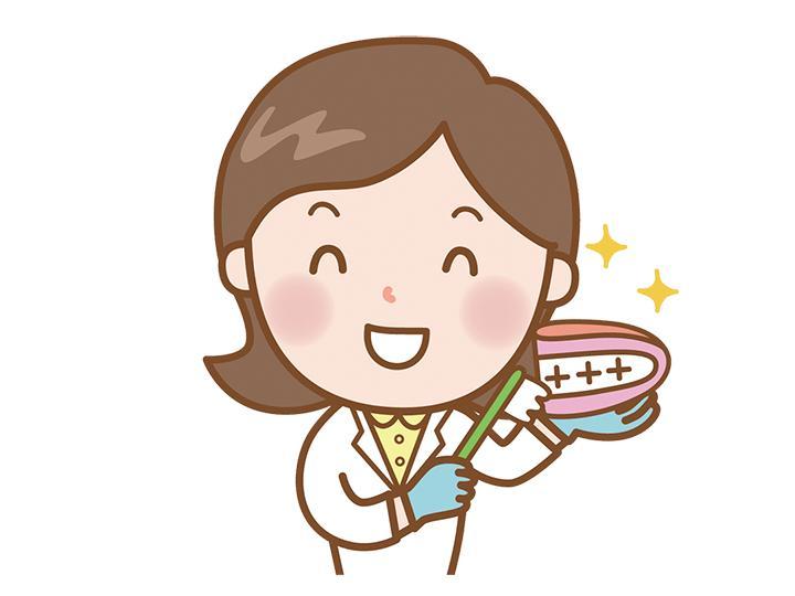【歯科衛生士】賞与年2回☆キレイな職場です♪