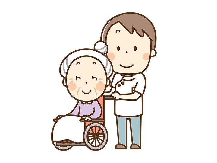 【介護スタッフ 】オープニングスタッフ増員募集!!子育て中の方も活躍中です