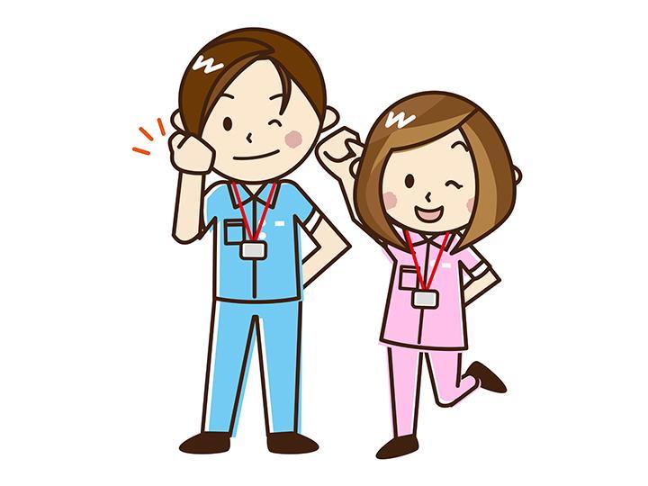 【介護職員】GW後のスタートOK♪勤務地&働く時間を選べます☆