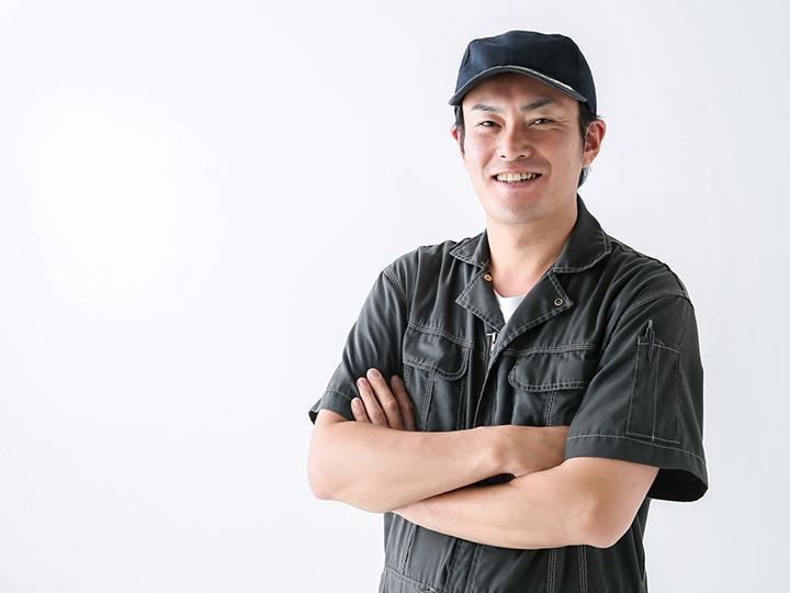 【築炉工職人】業務拡大につき増員募集!!現場は日本全国♪詳しくはWebをチェック☆