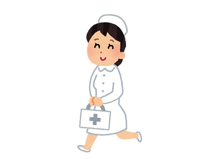 【看護師(正・准)】ブランクのある方も歓迎☆主婦さんも大勢働いているので安心です!