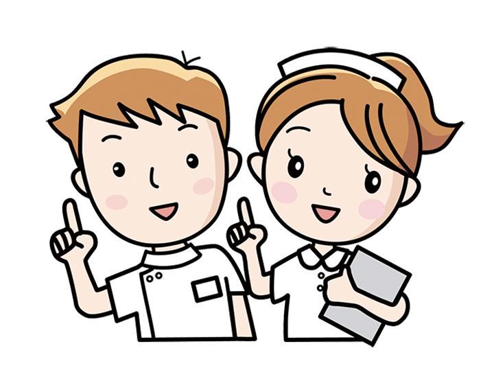 【正・准看護師】障がいのある方との関わりを通じて 新しいあなた自身を発見できます!