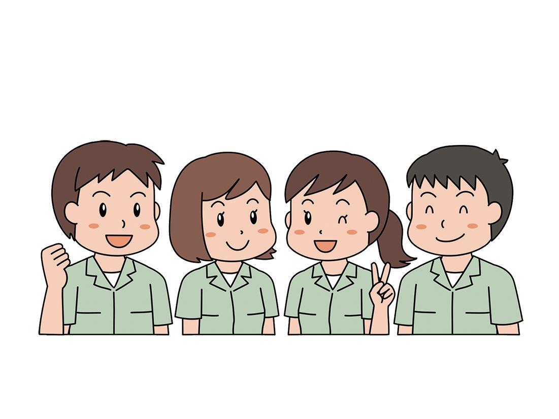 【軽作業スタッフ】今月新工場オープン♪新規スタッフ大・大・大募集♪