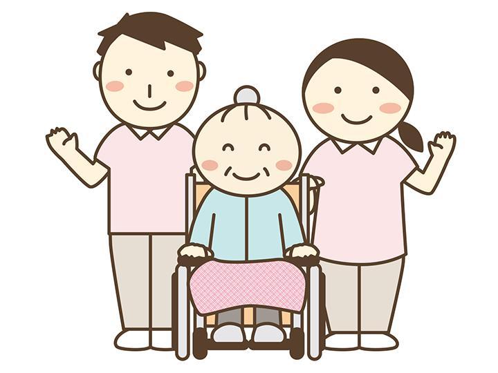 【有料老人ホーム介護スタッフ】充実の待遇で安定して働きたい方!!Daigasグループのアクティブライフでぜひ☆