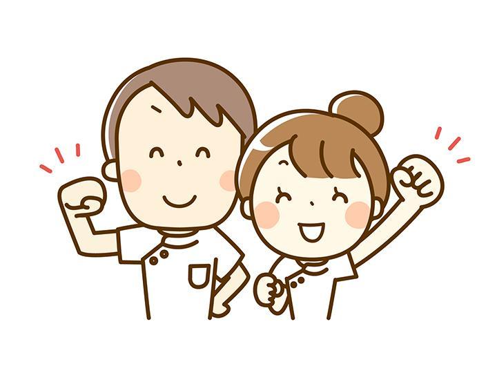 【機能訓練指導員】未経験からスタートできる障がい福祉デイサービスでのお仕事♪