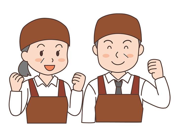 【調理・販売スタッフ】アナタのお好きな時間帯でOK!駅ナカのお惣菜屋さん♪土・日歓迎☆