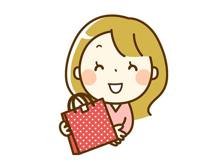 【ガーデンショップスタッフ】週3日~OK!お花が好きな方ぜひ!