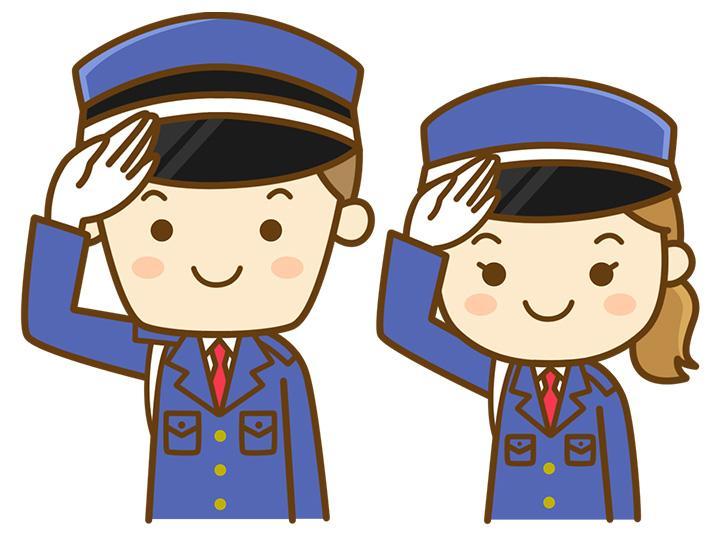 【交通誘導スタッフ】日・週払い(規定有)OK!週2日~OK!!