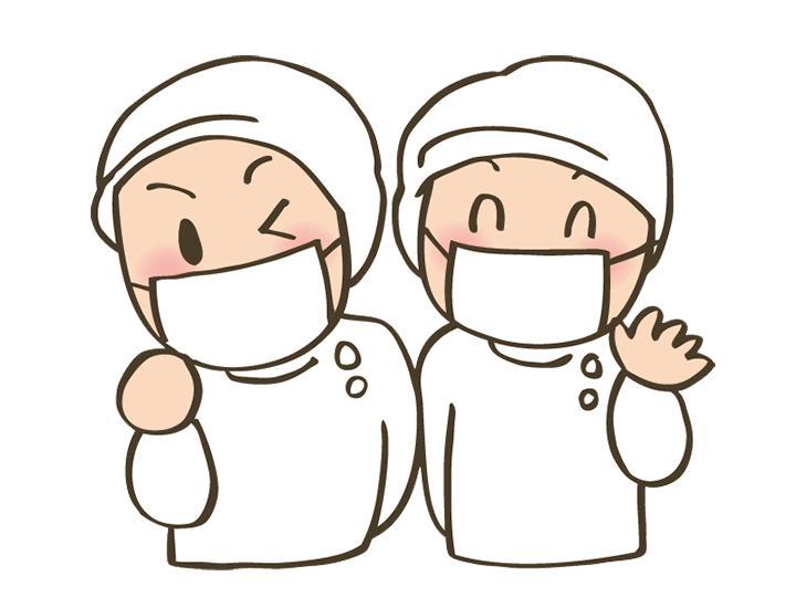 【調理補助】週2日~、1日4h~OK!!土・日・祝のみもOK!!働き方選べます☆
