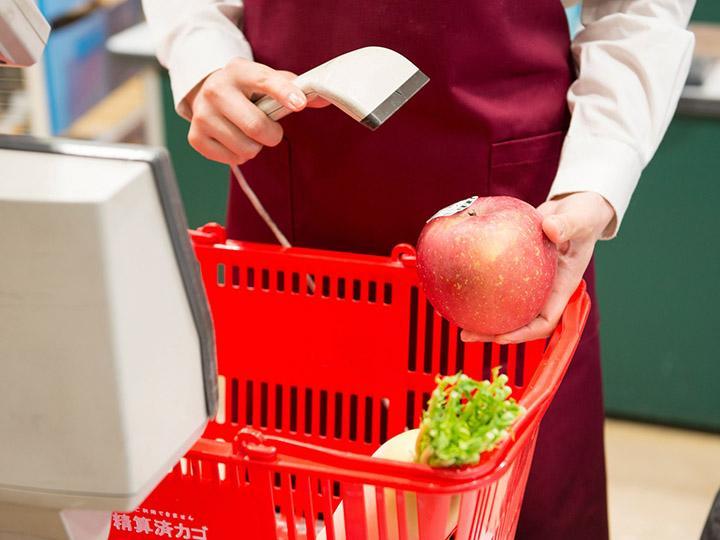 【食品レジ】従業員の働きやすさ向上を目指して!平和堂ならではの魅力がたくさん♪