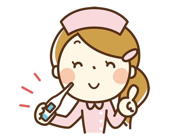 【看護助手】職場見学も受付中☆「人柄重視」で積極採用中です♪