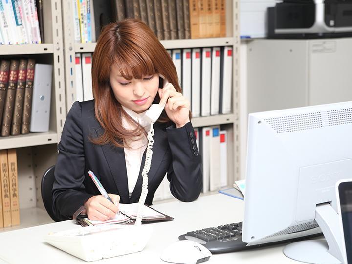 【一般事務スタッフ】簡単事務・高時給・WワークOK☆土日祝限定のお仕事♪