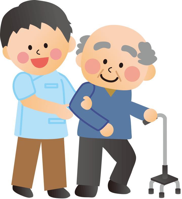 【介護補助スタッフ 】アナタらしい働き方をお選びください☆