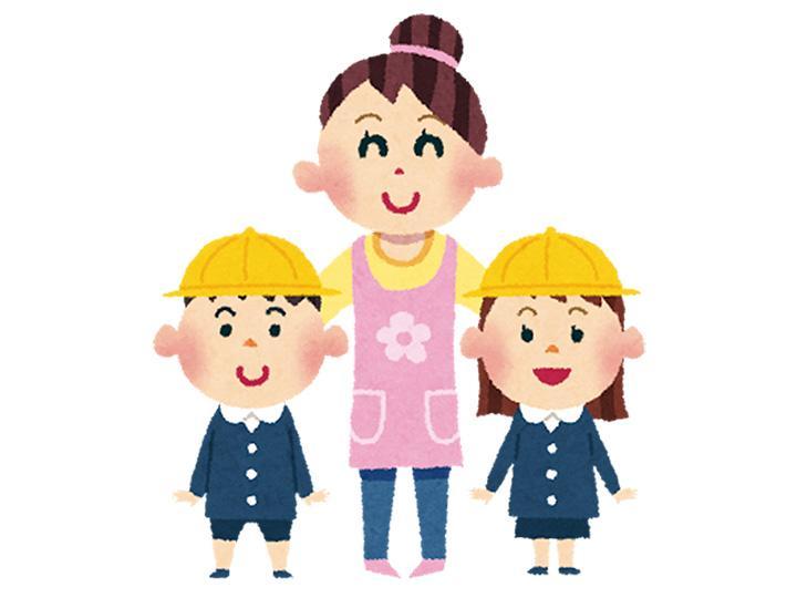 """【児童指導員】笑う門には""""ふく""""来る♪子ども達の笑顔溢れる施設です☆"""