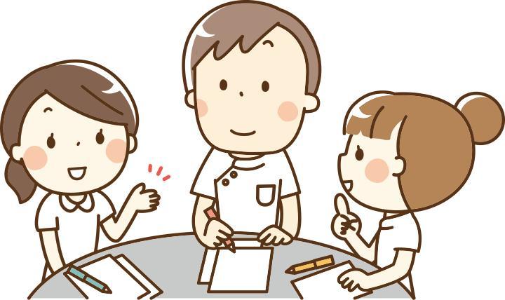【メディカルサポーター】☆増員募集!まずは相談会・見学からでもOK☆ママさん多数活躍中♪