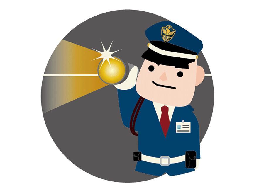 【夜間管理スタッフ 】未経験の方もキャリアアップ目指したい方もご応募ください♪