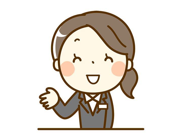 【サポートスタッフ】やっぱり高時給ってうれしい☆働きやすい時間帯が魅力♪