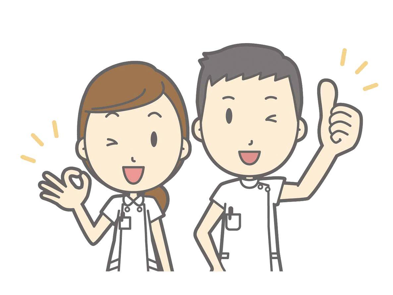 【正・准看護師】☆オープンして丸1年☆秋の新規スタッフ増員大募集♪嬉しい完全週休2日制◎