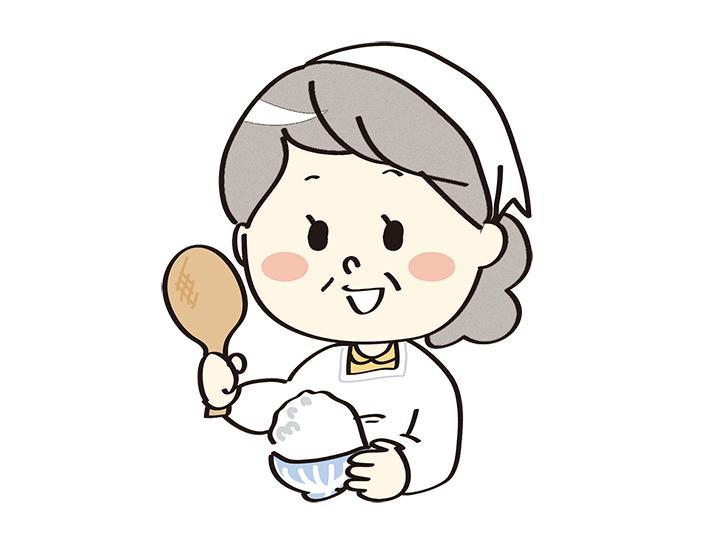 【栄養士】