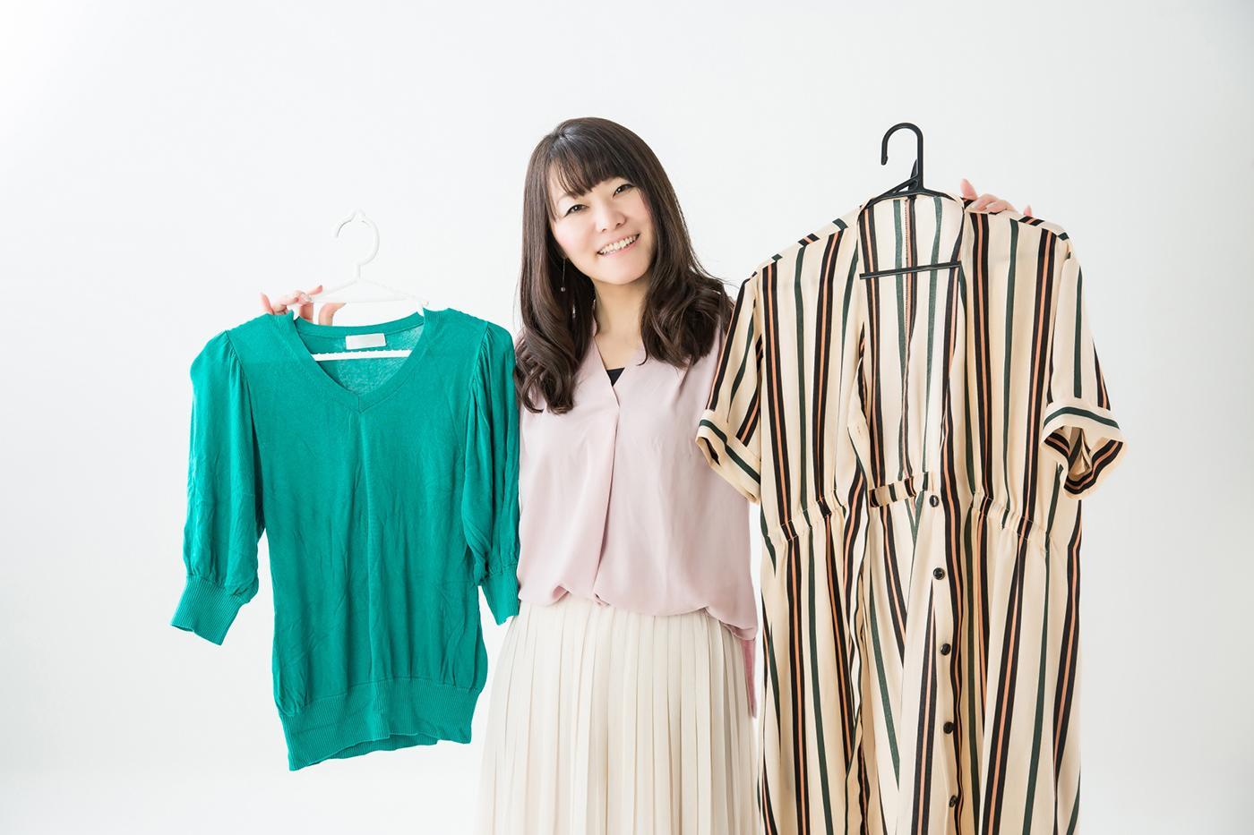 【店内スタッフ 】☆婦人服飾バルミー☆40~50代活躍中♪