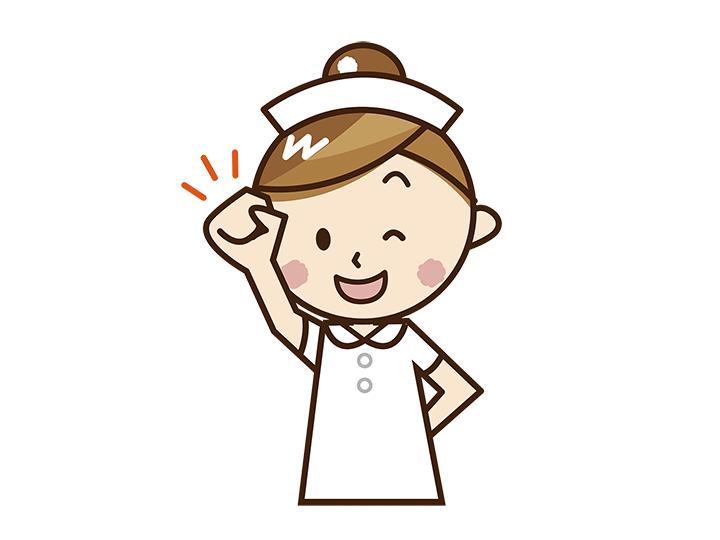【看護師】残業ほぼなし!午前のみ・午後のみOK♪見学だけも歓迎☆