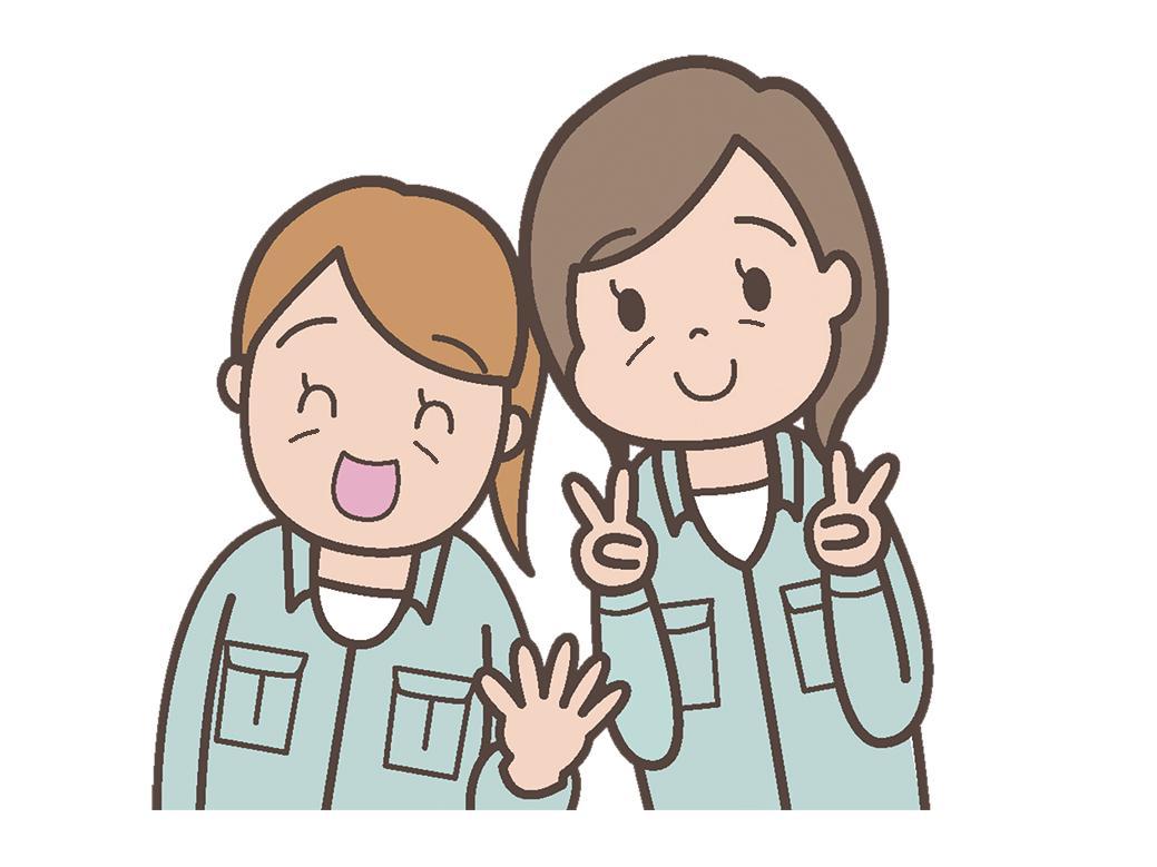 【軽作業スタッフ 】カンタン軽作業スタッフ♪ アナタの都合で働ける◎