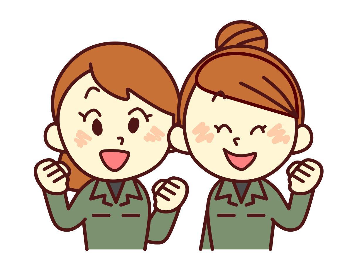 【ヘアケア用品の収集】冬休みの高校生にも!年末年始のお仕事!