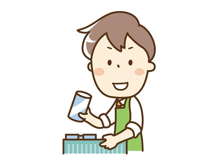 【コンビニスタッフ】未経験でも安心スタート◎お好きな時間で働けます!!