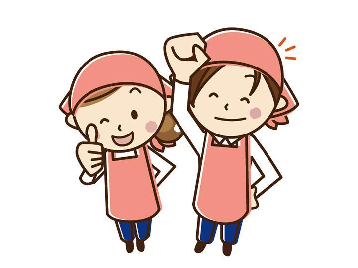 【旬のフルーツ袋詰め・シール貼り 】短時間で働きやすい!1ヶ月の短期や1日のお試し勤務もOK◎