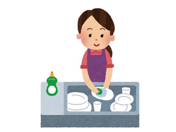 【調理補助スタッフ】短時間勤務で働きやすい♪