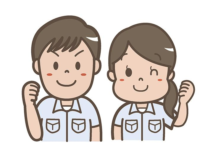 【封入作業スタッフ】☆★3週間のド短期でガッツリ稼いじゃおう★☆