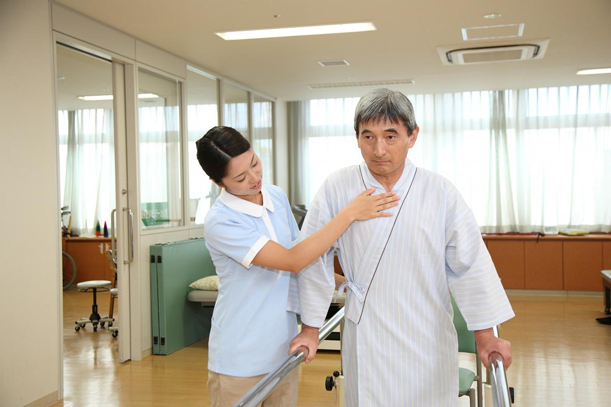 【介護職員】通所リハビリの介護スタッフさん♪ 夜勤なしが魅力です◎