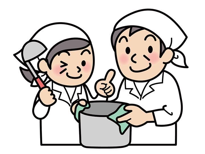 【食品の加工・盛付け・パック作業】わきあいあいとした職場です♪☆主婦さん・シニア活躍中☆