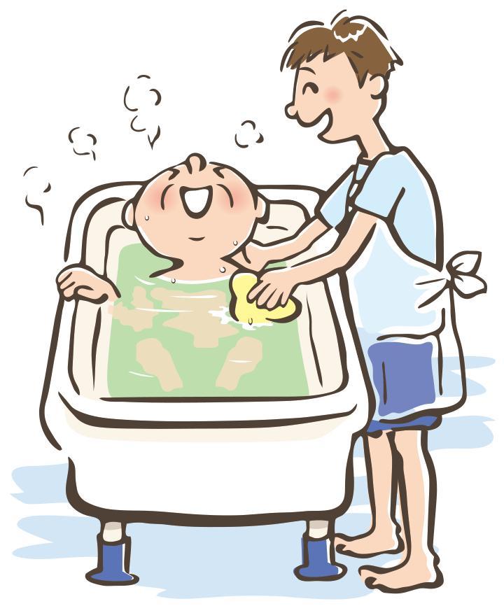 【入浴介助】柔軟に希望シフトに対応します♪短時間OK◎自立支援がメインです