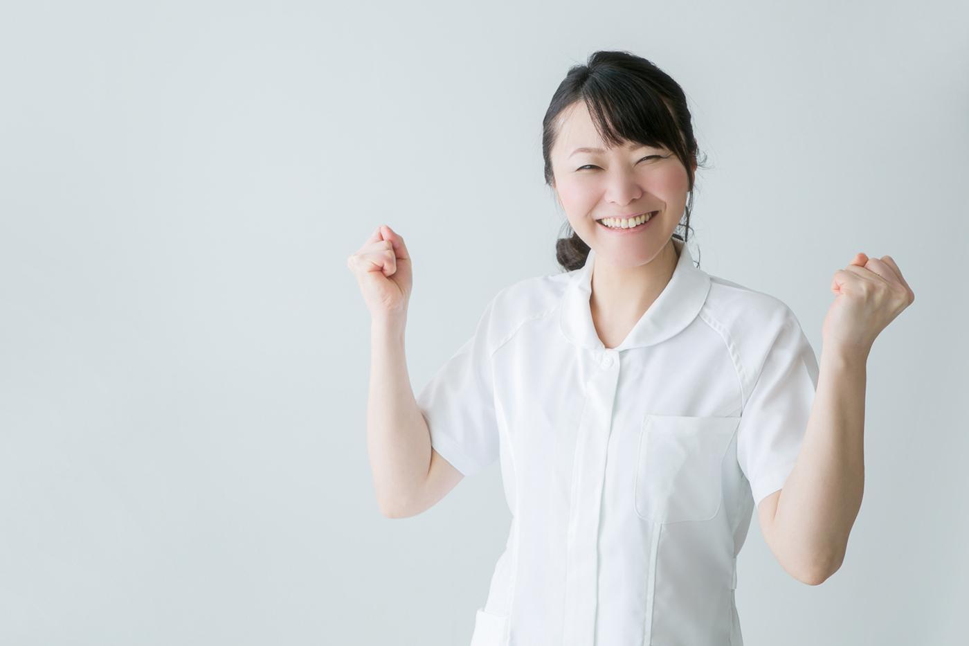 【看護助手】☆12月より勤務可能☆「院内の雰囲気が良い」と現スタッフの声多数♪