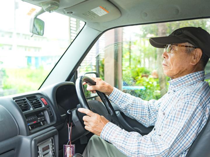 長年の実績!安定企業のトラックドライバー
