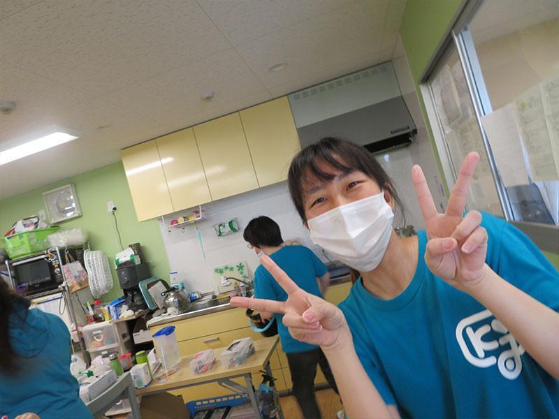 【リールぽると パート募集】週2日~OKの生活支援員!